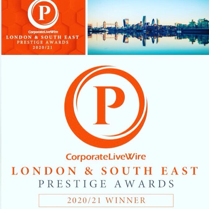 Prestige Award for Flowmove